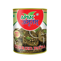 Amrutam - Ready To Eat Patra