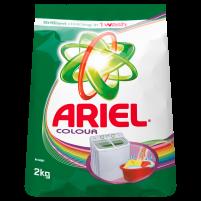 Ariel Colour 2 kg