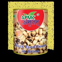 Black Eyed Beans in Brings