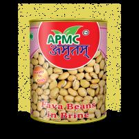 Fava Beans in Brine