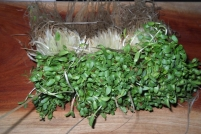 Fenugreek Leaves Small(NANI METHI)