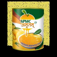 Kesar Mango Pulp - 850