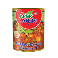 Mutter Paneer Curried