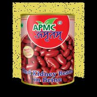 Red Kidney Beans in Brine