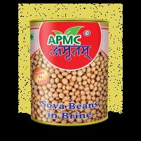 Soya Beans in Brine